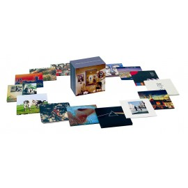 Pink Floyd – Oh By The Way (Box 16 Cd Digipack)