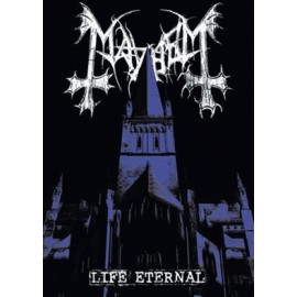 Mayhem - Life Eternal (Digipack)