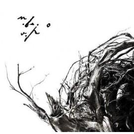 """Negură Bunget – Vîrstele Pamîntului (Box - Doppio Vinile Splatter 12"""")"""