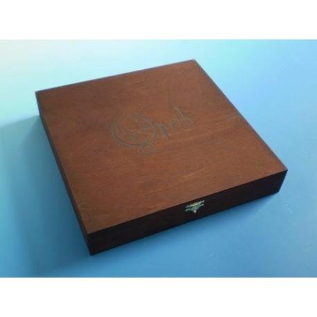 """Opeth - The Wooden Box (3 Doppi Vinili 12"""")"""