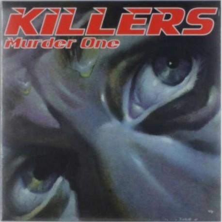 "Killers - Murder One (Vinile Blu 12"")"