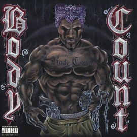 "Body Count - Body Count (Vinile 12"")"