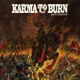 "Karma To Burn - Arch Stanton (Vinile 12"")"