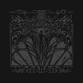 "Ufomammut - Idolum (Doppio Vinile 12"")"