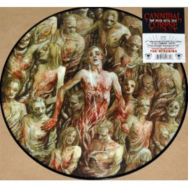 "Cannibal Corpse - The Bleeding (Vinile Picture 12"")"