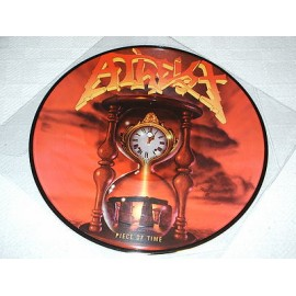 "Atheist - Piece Of Time (Vinile Picture 12"")"