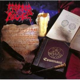 """Morbid Angel - Covenant (Vinile 12"""")"""