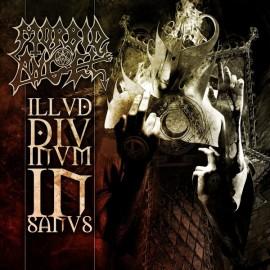 """Morbid Angel - Illud Divinum Insanus (Doppio Vinile 12"""" - 45 giri)"""