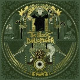 """Black Dahlia Murder (The) - Ritual (Vinile Verde 12"""")"""