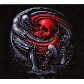 """Six Feet Under - Unborn (Vinile 12"""")"""
