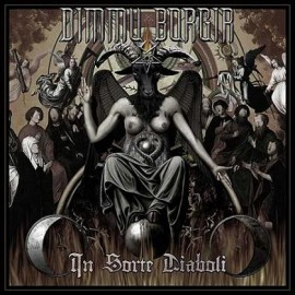 """Dimmu Borgir - In Sorte Diaboli (Vinile 12"""" + Vinile 7"""")"""