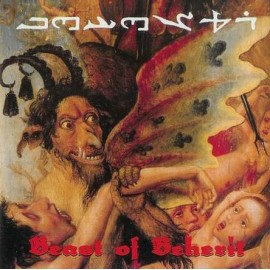 "Beherit - Beast Of Beherit (Vinile 12"")"