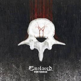 """Enslaved - Vertebrae (Doppio Vinile 12"""")"""