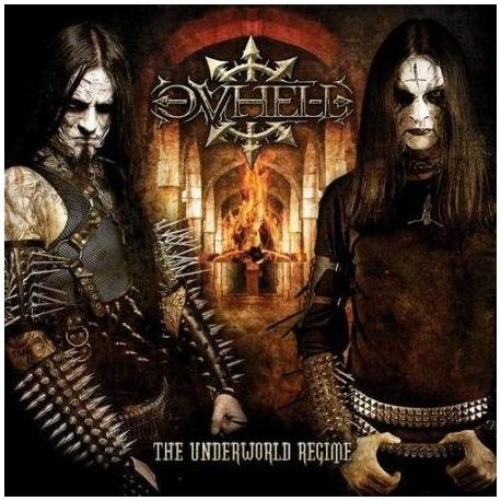 "Ov Hell - The Underworld Regime (Doppio Vinile 12"")"