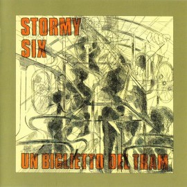 Stormy Six - Un Biglietto Del Tram (Papersleeve)