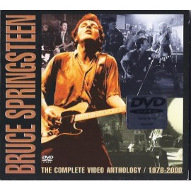 Bruce Springsteen - The Complete Video Anthology (Digipack)