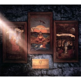 Opeth - Pale Communion (Cd + Bluray Audio)
