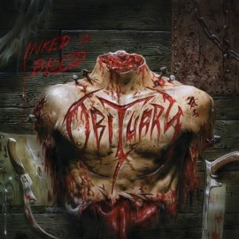 Obituary - Inked In Blood (Digipack)