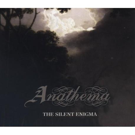 Anathema - The Silent Enigma (Digipack)
