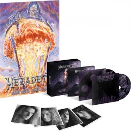Megadeth - Countdown To Extincition (Box 2 Cd)