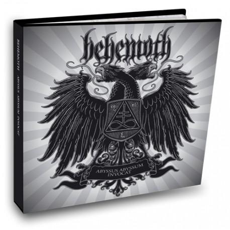 Behemoth - Abyssus Abyssum Invoct (2 Cd Digibook)