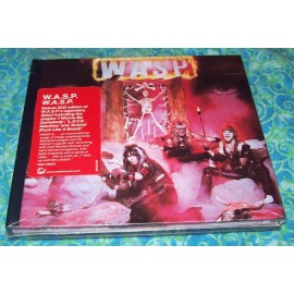 W.A.S.P. - W.A.S.P. (2 Cd Digibook)