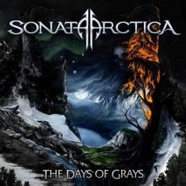 Sonata Arctica - Te Days Of Grays (2 Cd Digibook)