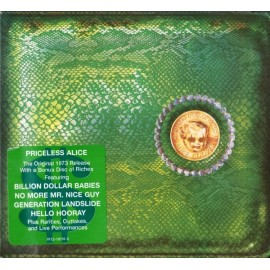 Alice Cooper - Billion Dollar Babies (2 Cd Digipack)