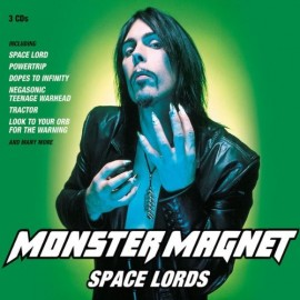 Monster Magnet - Space Lords (Box 3 Cd)
