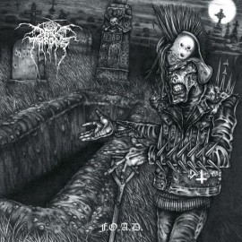 Darkthrone - F.O.A.D. (Box)