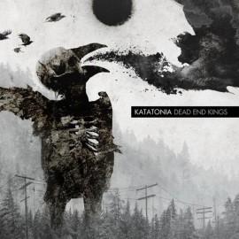 Katatonia - Dead End Kings (con Slipcase)