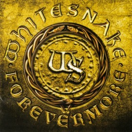 Whitesnake - Forevermore (Cd + Dvd Digipack)