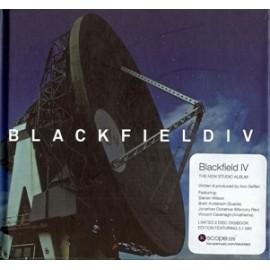 Blackfield - IV (con Slipcase)