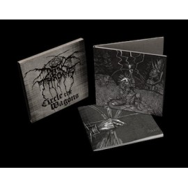 Darkthrone - Circle The Wagons (Digipack)