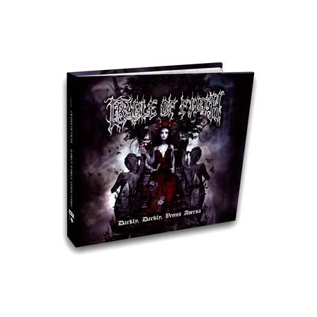 Cradle Of Filth - Vempire Or Dark Faerytales In Phallustein (2 Cd Digibook)