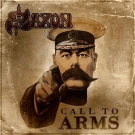 Saxon - Call To Arms (2 Cd Digipack)