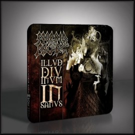 Morbid Angel - Illud Divinum Insanus (Metalpak)