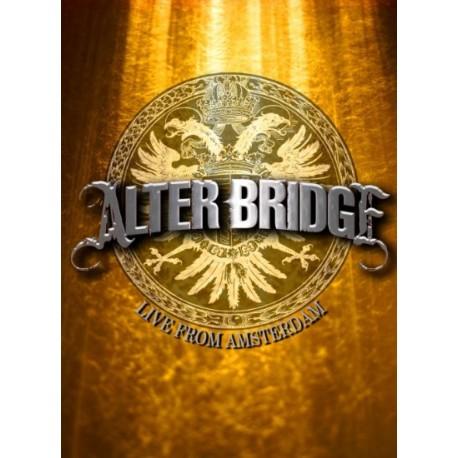 Alter Bridge - Live From Amsterdam