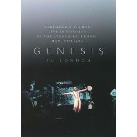 Genesis - In London