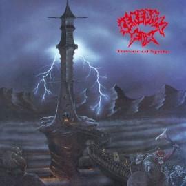 Cerebral Fix - Tower Of Spite (Digipack)