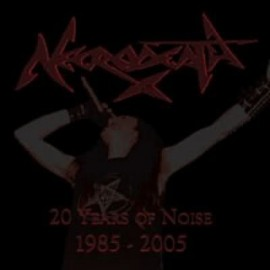 Necrodeath - 20 Years Of Noise 1985 / 2005 (Digipack)
