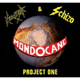 Mondocane - Project One (Digipack)