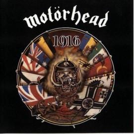 Motörhead – 1916 (Digipack)
