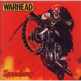Warhead - Speedway (Digipack)