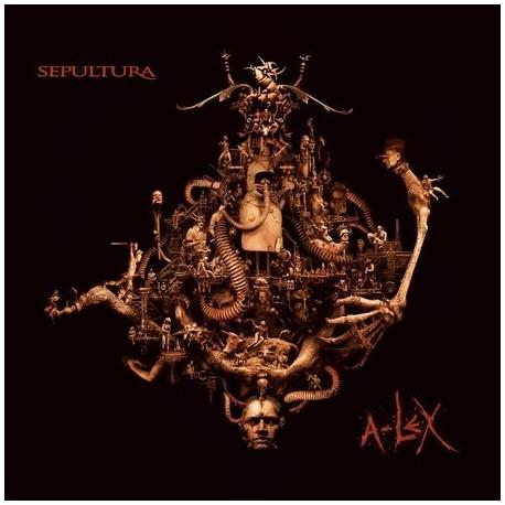 Sepultura - Alex (Digipack)