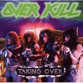 Overkill - Taking Over
