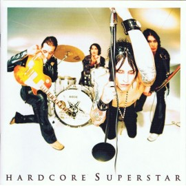 Hardcore Superstar – Thank You (For Letting Us Be Ourselves)