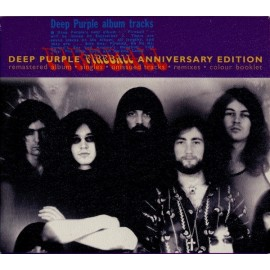 Deep Purple - Fireball (con Slipcase)