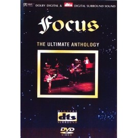 Focus - The Ultimate Anthology
