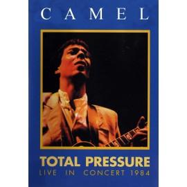 Camel - Total Pressure
